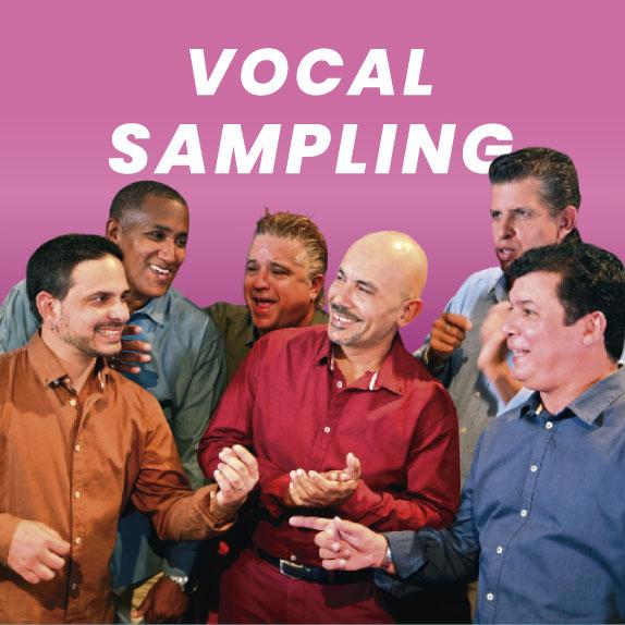 IBAGUE_VOCAL-SAMPLING