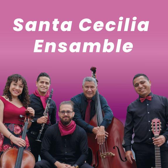 Santa-Cecilia-Ensamble