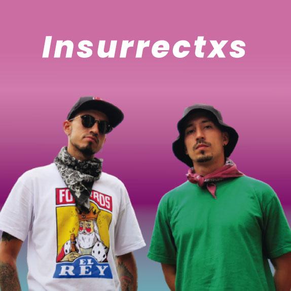 insurrectxs